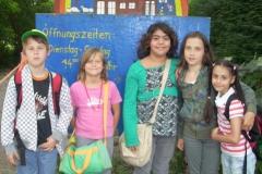 Abenteuerspielplatz 2009