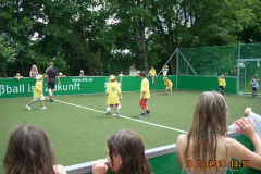 Fußballtunier 2010