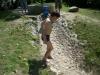 Sommerferienhort 2009 - Ausflug Bobinger Wasserspielplatz
