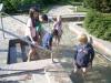 Sommerferienhort 2009 - Kneippanlage-Königsbrunn